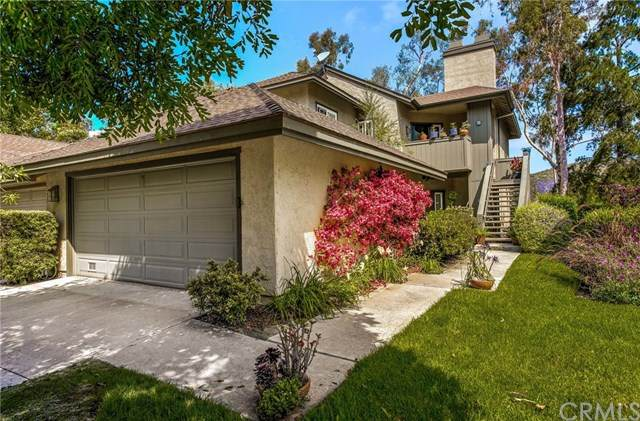 47 Rainbow Ridge, Irvine, CA 92603 (#OC20012740) :: Z Team OC Real Estate