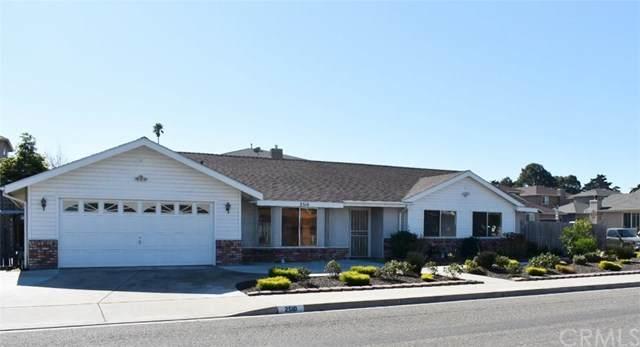 2510 Basin Street, Oceano, CA 93445 (#SP20026898) :: Rose Real Estate Group