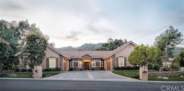 38439 Quail Ridge Drive, Murrieta, CA 92562 (#SW20043307) :: Camargo & Wilson Realty Team