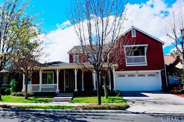 29219 Providence Road, Temecula, CA 92591 (#SW20054468) :: Camargo & Wilson Realty Team