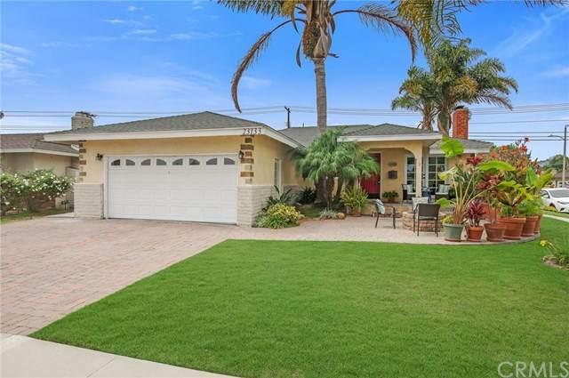 23133 Ladeene Avenue, Torrance, CA 90505 (#SB20155773) :: Frank Kenny Real Estate Team
