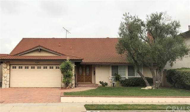 26608 Via Desmonde, Lomita, CA 90717 (#TR20186722) :: Z Team OC Real Estate