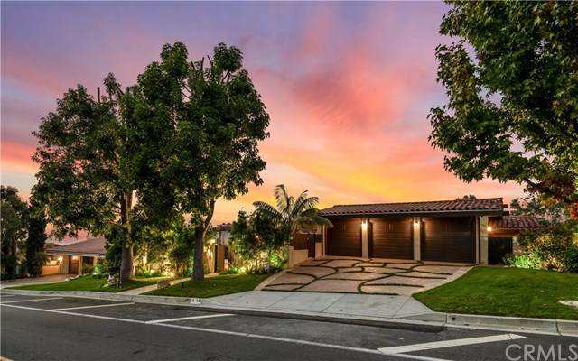 1539 Via Coronel, Palos Verdes Estates, CA 90274 (#SB20189548) :: Hart Coastal Group