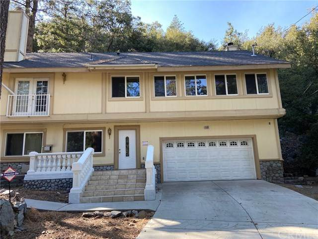5530 Acorn Drive, Wrightwood, CA 92397 (#PW20190899) :: Veronica Encinas Team