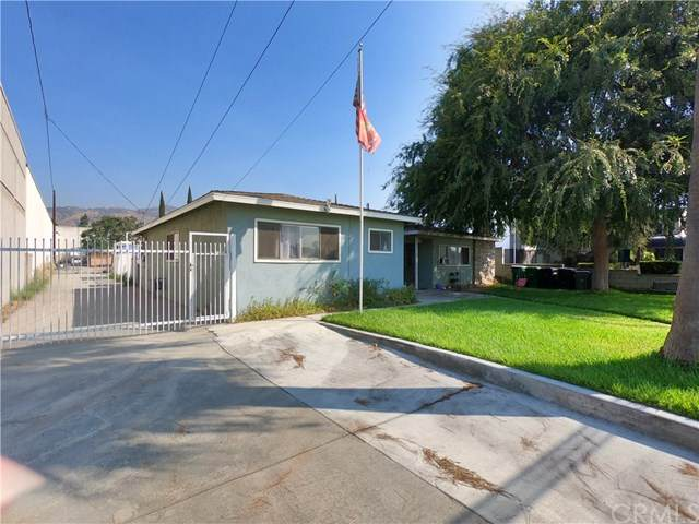 337 W Allen Avenue, San Dimas, CA 91773 (#CV20198165) :: The Costantino Group | Cal American Homes and Realty
