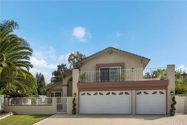 5824 E Avenida Serra, Anaheim Hills, CA 92807 (#PW20210205) :: Zutila, Inc.