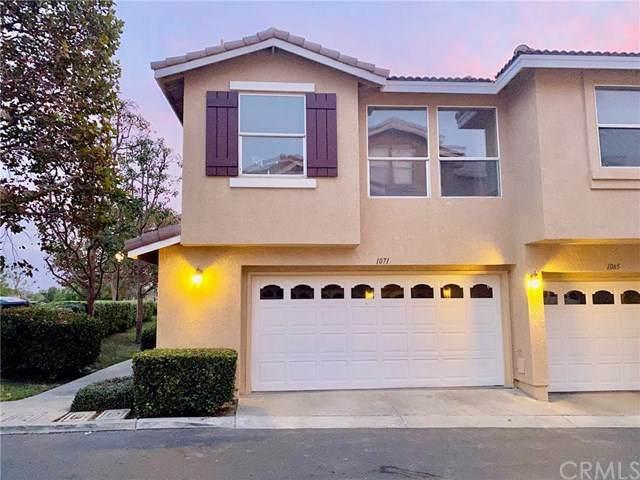1071 S Gibraltar Avenue, Anaheim Hills, CA 92808 (#OC20222191) :: Arzuman Brothers