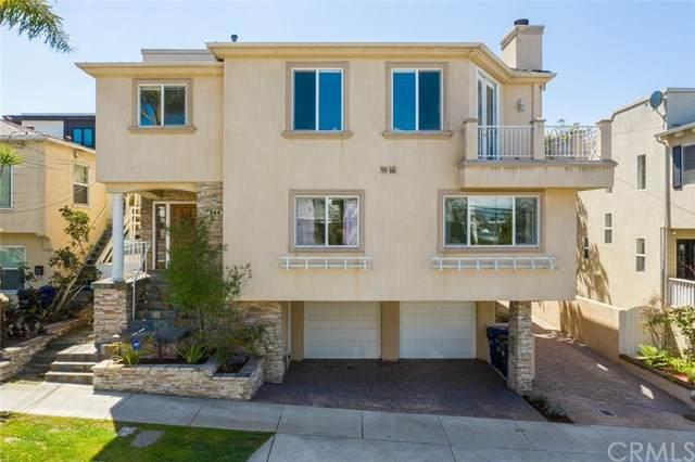 944 5th Street, Hermosa Beach, CA 90254 (#SB21062632) :: Koster & Krew Real Estate Group | Keller Williams