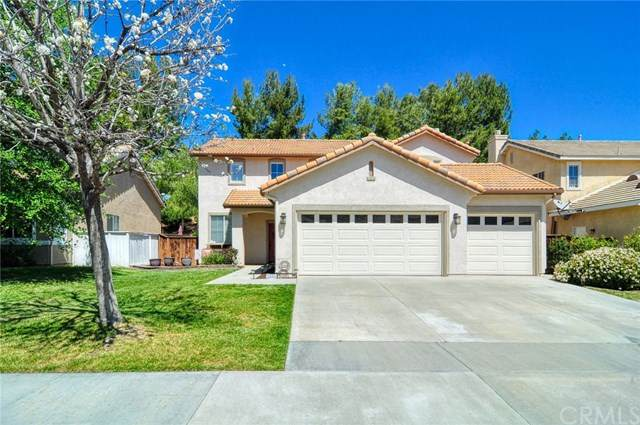 43134 Lancashire Common, Temecula, CA 92592 (#SW21072768) :: Power Real Estate Group