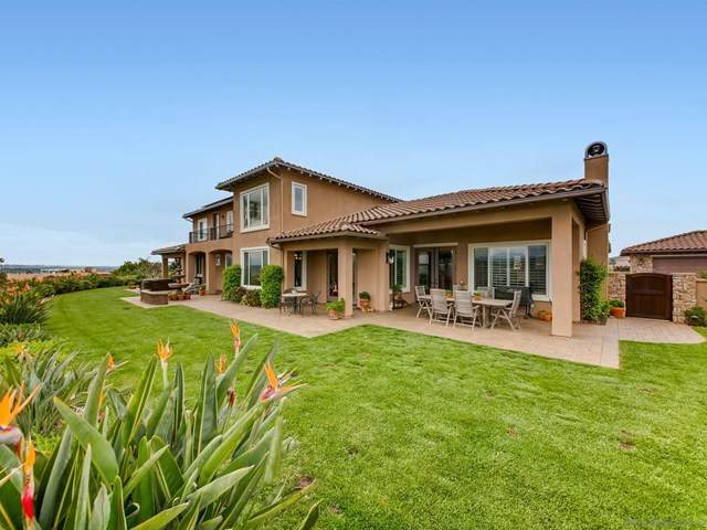 4474 Via De Los Cepillos, Bonsall, CA 92003 (#210009145) :: The Costantino Group | Cal American Homes and Realty