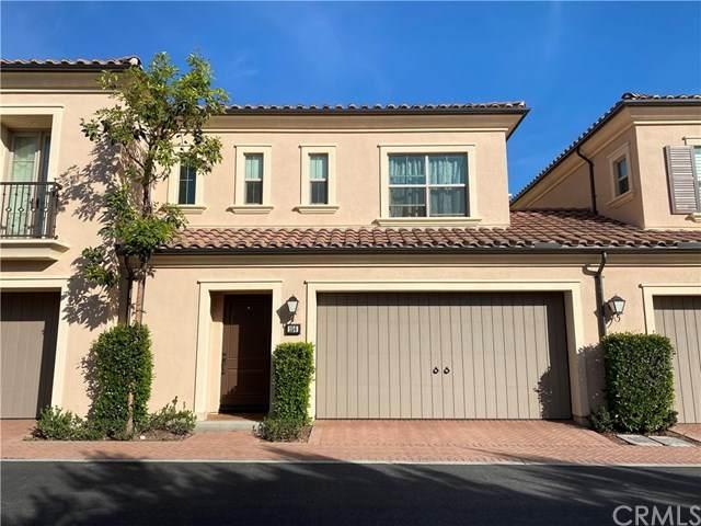156 Barrow, Irvine, CA 92620 (#TR21082726) :: Mint Real Estate