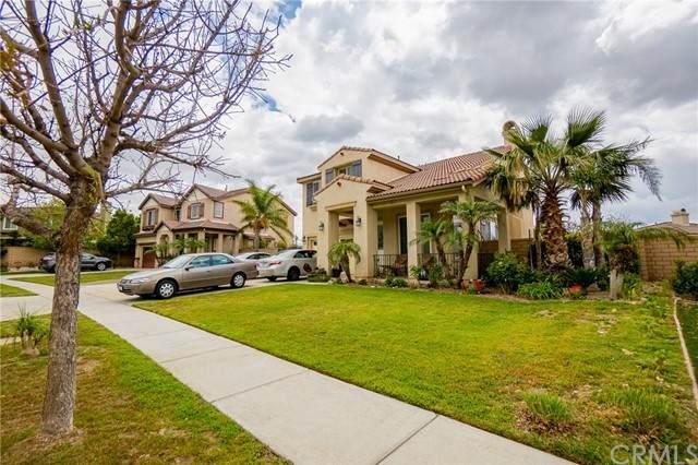 13751 Soledad Way, Rancho Cucamonga, CA 91739 (#CV21087891) :: The Alvarado Brothers