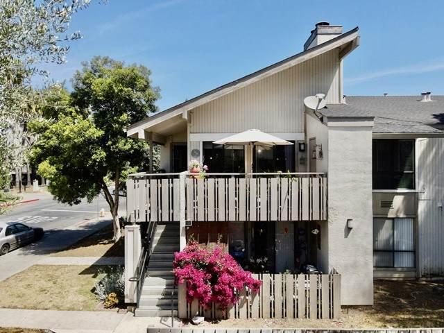3819 7 Trees Boulevard #104, San Jose, CA 95111 (#ML81842198) :: Berkshire Hathaway HomeServices California Properties
