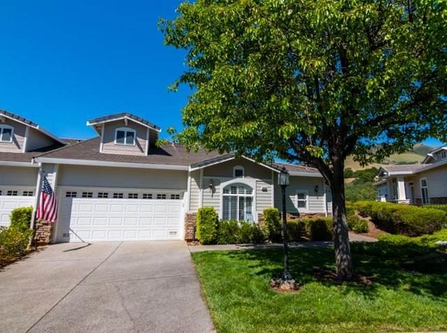 9008 Village View Drive, San Jose, CA 95135 (#ML81836755) :: Compass
