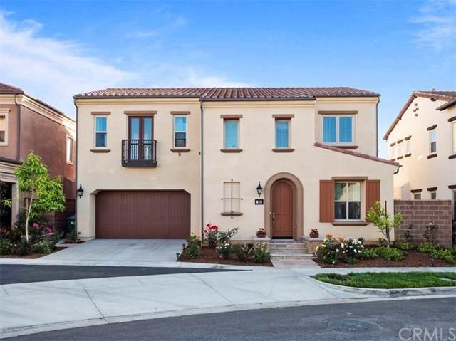 58 Cummings, Irvine, CA 92620 (#OC21097030) :: Wahba Group Real Estate | Keller Williams Irvine