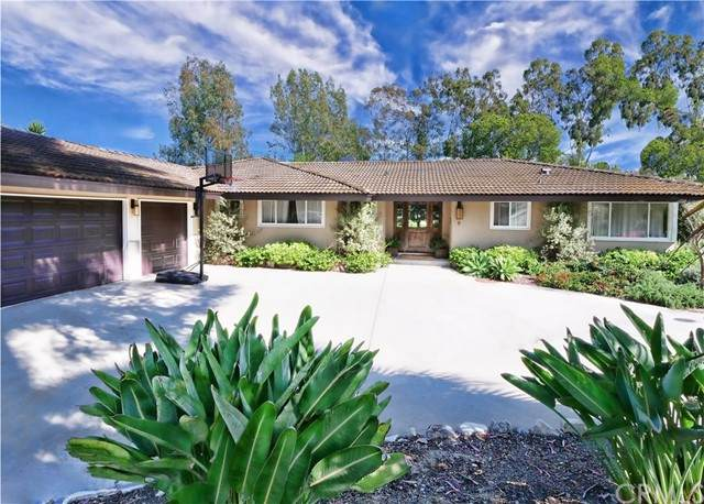 8 Hidden Valley Road, Rolling Hills Estates, CA 90274 (#PV21094348) :: Mainstreet Realtors®