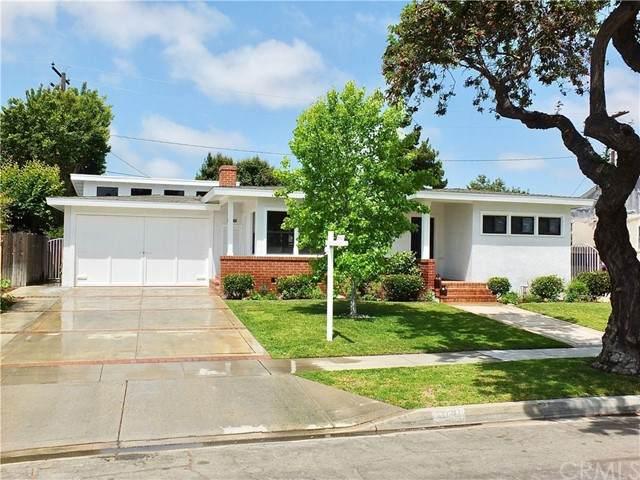 3031 San Anseline Avenue, Long Beach, CA 90808 (#PW21024970) :: Swack Real Estate Group | Keller Williams Realty Central Coast