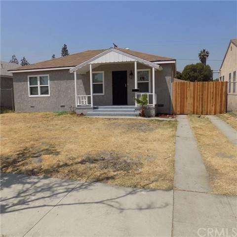 572 Bunker Hill Drive, San Bernardino, CA 92410 (#CV21099133) :: Zutila, Inc.