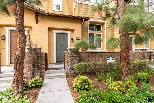 14534 Newport Avenue #3, Tustin, CA 92780 (#OC21095975) :: Powerhouse Real Estate
