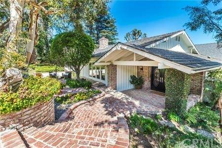 2 Outrider Road, Rolling Hills, CA 90274 (#SB21104660) :: Swack Real Estate Group | Keller Williams Realty Central Coast