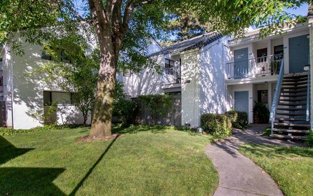1055 Capitol Avenue #170, San Jose, CA 95133 (#ML81844686) :: Berkshire Hathaway HomeServices California Properties