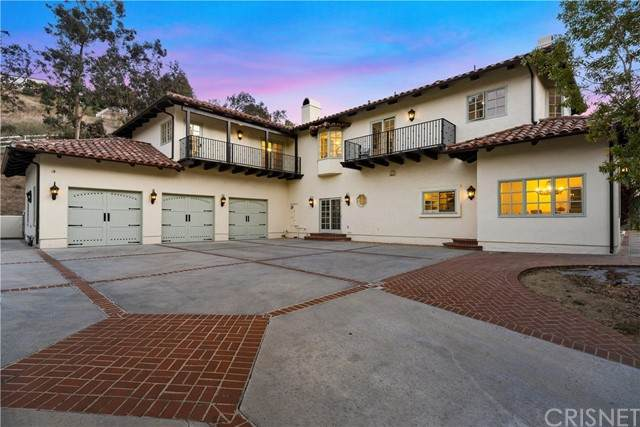 66 Coolwater Road, Bell Canyon, CA 91307 (#SR21110081) :: Legacy 15 Real Estate Brokers