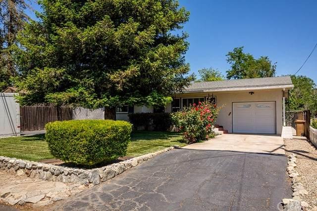 11721 California Street, Yucaipa, CA 92399 (#EV21111106) :: American Real Estate List & Sell