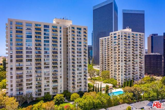 2160 E Century Park East 905N, Los Angeles (City), CA 90067 (#21738056) :: Berkshire Hathaway HomeServices California Properties