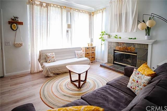 19431 Rue De Valore 35D, Lake Forest, CA 92610 (#OC21113092) :: Powerhouse Real Estate