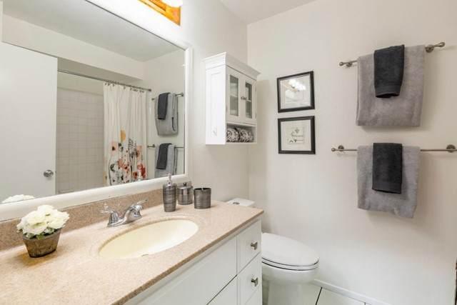 1001 Evelyn Terrace #131, Sunnyvale, CA 94086 (#ML81840949) :: Wahba Group Real Estate | Keller Williams Irvine