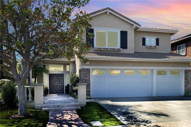 9 Viaggio Lane, Lake Forest, CA 92610 (#OC21117117) :: Berkshire Hathaway HomeServices California Properties