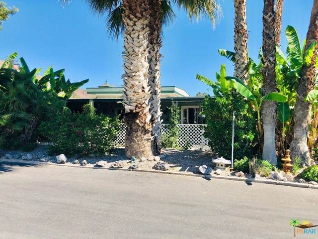 103 Coral Lane, Palm Springs, CA 92264 (#21744328) :: Team Forss Realty Group