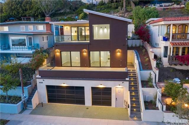1426 W 37th Street, San Pedro, CA 90731 (#SB21099653) :: Zember Realty Group