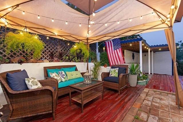 4529 Taft Ave, La Mesa, CA 91941 (#PTP2103905) :: Wahba Group Real Estate | Keller Williams Irvine