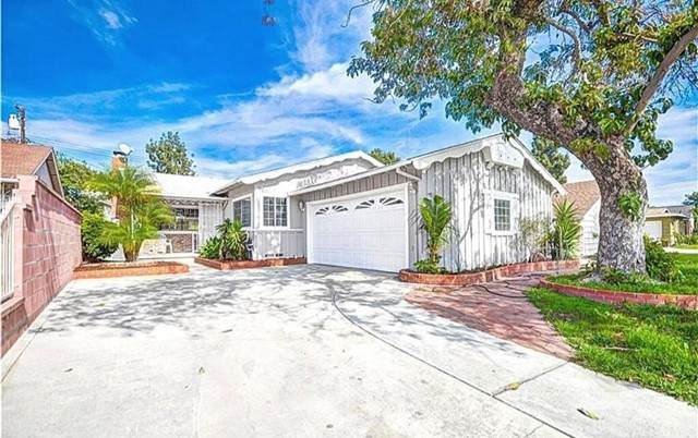 9735 Lochinvar Drive, Pico Rivera, CA 90660 (MLS #DW21123076) :: Desert Area Homes For Sale
