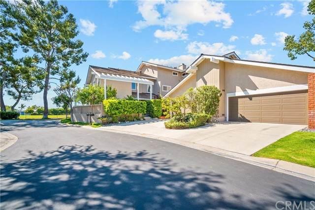 4 Edgewater #77, Irvine, CA 92604 (#OC21071506) :: The Miller Group