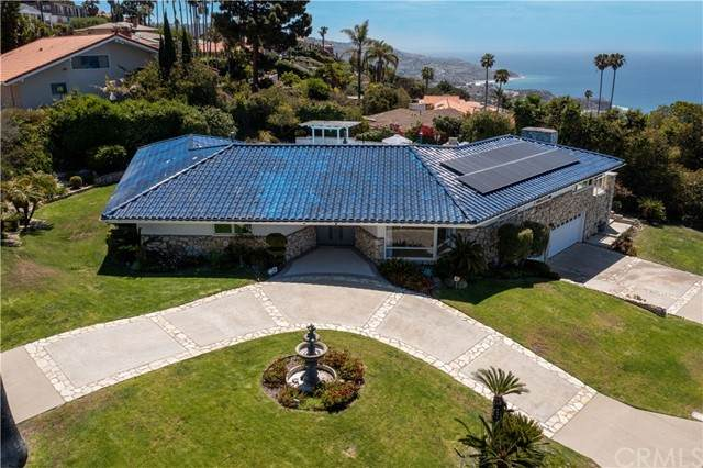 30806 Marne Drive, Rancho Palos Verdes, CA 90275 (#SB21122584) :: Zember Realty Group