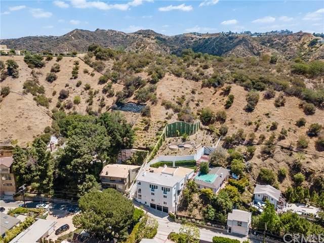 1754 Franklin Canyon Drive, Beverly Hills, CA 90210 (#NP21124422) :: Zen Ziejewski and Team