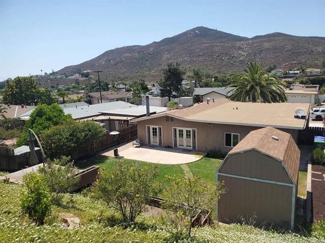 7007 Renkrib, San Diego, CA 92119 (#PTP2104111) :: Berkshire Hathaway HomeServices California Properties