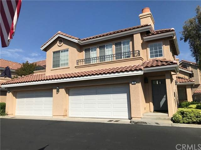 75 Morning Glory, Rancho Santa Margarita, CA 92688 (#OC21128589) :: Mint Real Estate