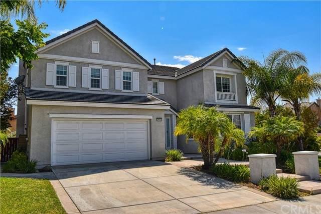 28655 Queensland Drive, Menifee, CA 92584 (#SW21133458) :: RE/MAX Empire Properties