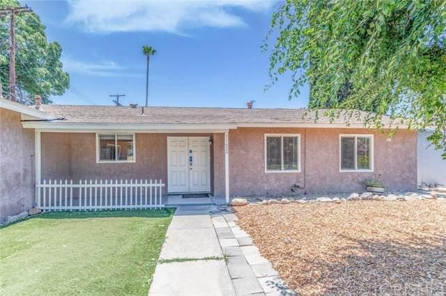 11426 Kagel Canyon Street, Sylmar, CA 91342 (#SR21135882) :: The Miller Group
