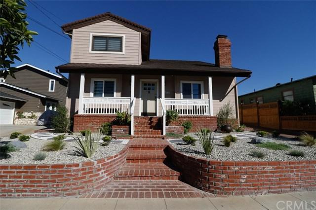 912 Virginia Street, El Segundo, CA 90245 (#SB17231427) :: Erik Berry & Associates