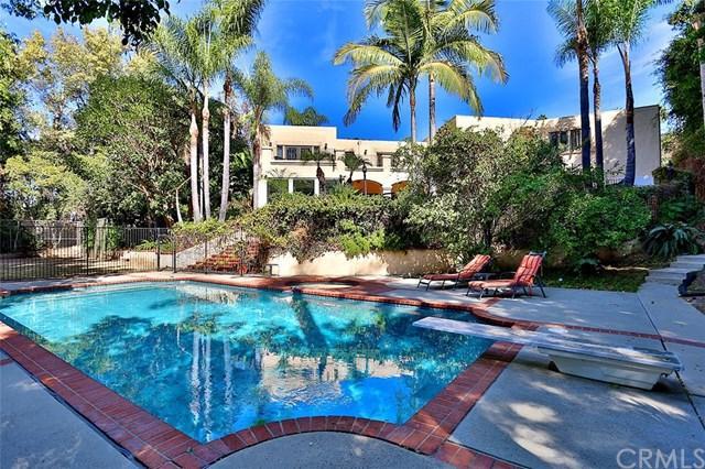 1702 La Loma Drive, North Tustin, CA 92705 (#PW17231687) :: Teles Properties | A Douglas Elliman Real Estate Company