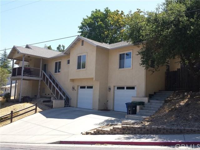 28 Fresno Street, Paso Robles, CA 93446 (#CV18195487) :: Pismo Beach Homes Team