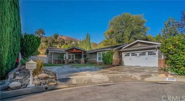 2769 W Dalepark Drive, San Dimas, CA 91773 (#CV18209644) :: Mainstreet Realtors®