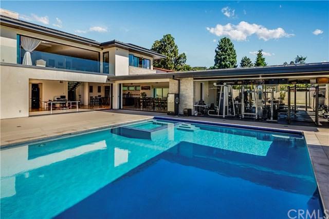 2854 Via Victoria, Palos Verdes Estates, CA 90274 (#SB18215980) :: Naylor Properties