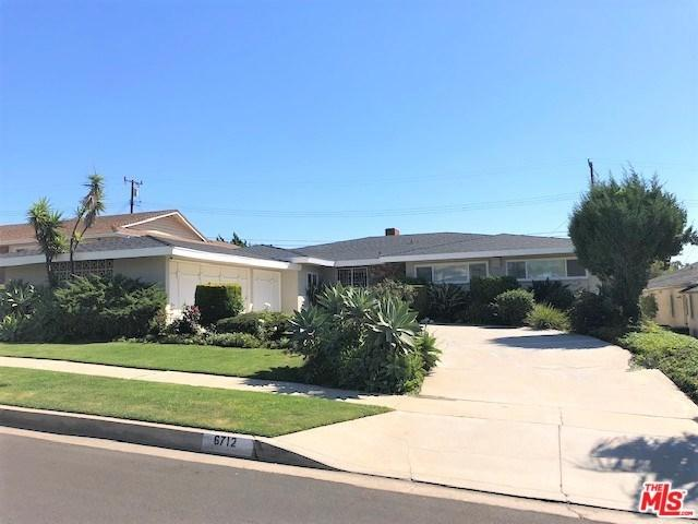 6712 S Shenandoah Avenue, Los Angeles (City), CA 90056 (#18396502) :: Fred Sed Group