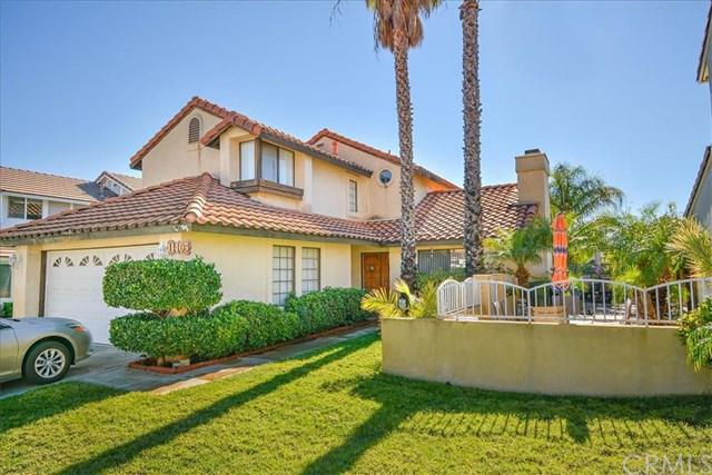 11405 Mount Baxter Street, Rancho Cucamonga, CA 91737 (#CV18256736) :: RE/MAX Innovations -The Wilson Group