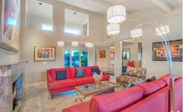 48169 Silver Spur Trl, Palm Desert, CA 92260 (#180062040) :: Fred Sed Group